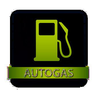 Autogas hat viele Vorteile