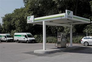 celos: Autogas zum Discount-Preis