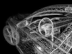 Symposium in Stuttgart zum Thema: Auto der Zukunft