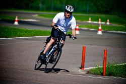 Tag 3 bei der e-miglia 2011 - Elektro Fahrrad