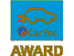 Bayerischer Staatspreis für innovative Lösungen im Bereich der Elektromobilität