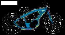 DAS PG-Bike Dark Basic - Elektromobilität zu Marketingzwecken einsetzen