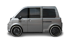 Der mia electric - Ein außergewöhnliches Elektroauto