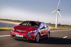 Ökostrom für den Opel Ampera