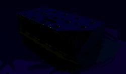 Modulares Polymer Batteriegehäuse von Rehau