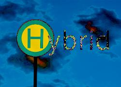"""1. Fachtagung """"Hybridnahverkehrsbusse"""" im Haus der Technik"""