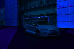 Toyota Prius Plug-in-Hybrid für umweltschonendes Wohnprojekt