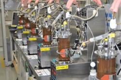 Toyota erreicht einen wichtigen Meilenstein in der Entwicklung biogener Kraftstoffe.