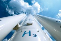 Wasserstofftank © Linde