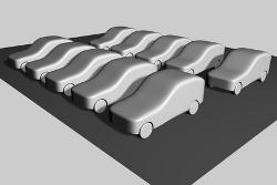 Autogas LPG kann sich besonders für Flottenbetreiber lohnen