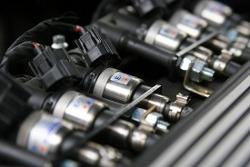 LADA Neuwagen werden mit einer Prins VSI Autogasanlage ausgestattet