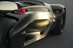 Concept Car: Peugeot EX1 Roadster