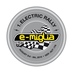 e-miglia 2010: Verschiedenste Schwierigkeiten und Hindernisse gemeistert