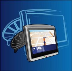 Navigationstechnologien für die zukünftige Elektromobilität