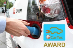 eCarTec 2011 - Leitmesse Elektromobilität