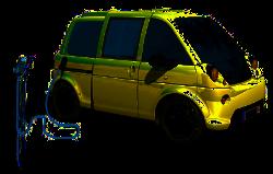 Mitte nächten Jahres beginnt die Produktion des mia Elektroauto von mia electric