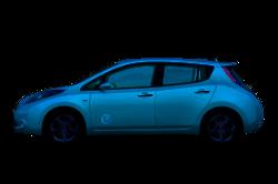 Zusätzlicher Produktionsstandort für den Nissan LEAF