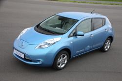 Elektrofahrzeug von Nissan steht wohl noch dieses Jahr zur Auslieferung bereit