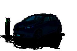 Renault stellt auf dem Pariser Autosalon 2010 einen speziellen Vertriebsweg für Elektroauto Batterien vor