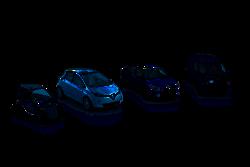 Renault zeigt zukünftige Elektrofahrzeugpalette auf dem Pariser Autosalon 2010