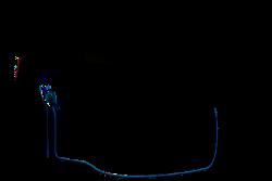 Der Markteintritt des Elektronutzfahrzeug Kangoo Rapid Z.E. ist für 2011 geplant