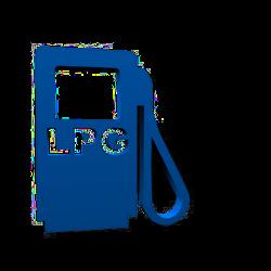 Kofortable Autogas LPG Tankstellensuche im Internet