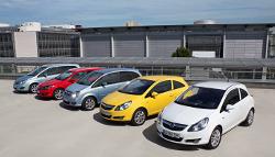 Opel Autogas Spezialumbauten aus Rüsselsheim