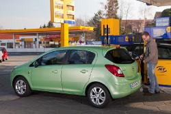 Autogas LPG zum halben Preis
