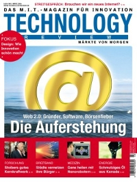 Technologie Review 03 / 2006